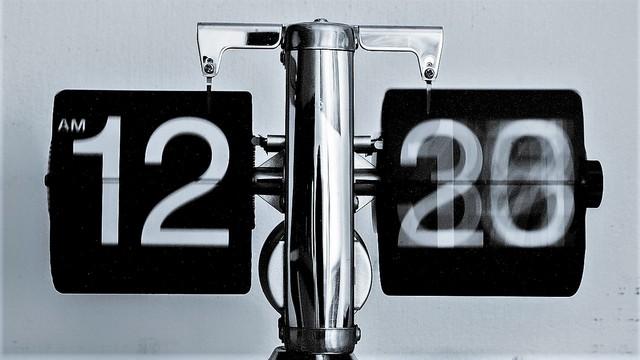 Curs Time management - Managementul timpului- ceas