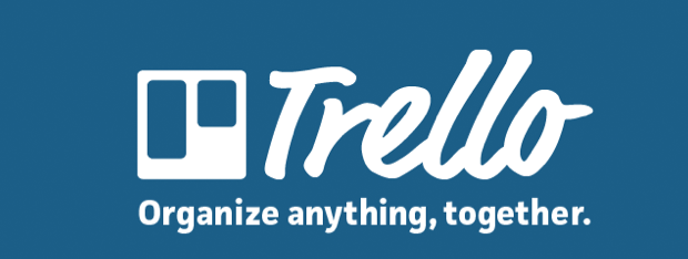 Trello - Project and Time management