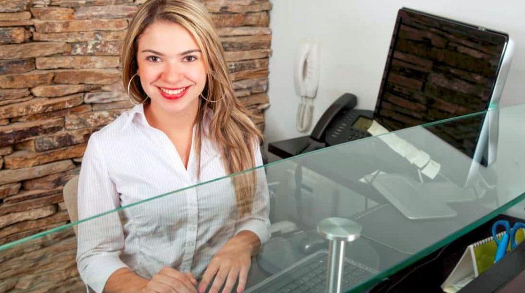 Asistent Manager – Secretara
